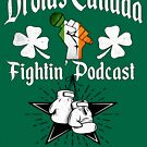 Droids Podcast Fight' Podcast MTCC by DroidsCanada
