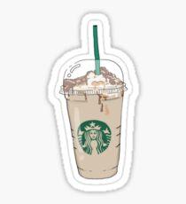 Starbucks Sticker