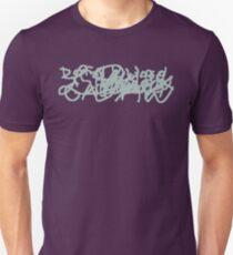 Teardrop's team (podium logo) Slim Fit T-Shirt