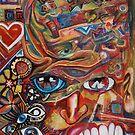 Open Mind by Amanda Suzan Welch