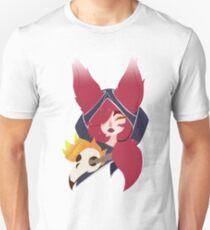 Camiseta unisex League of Legends - Xayah