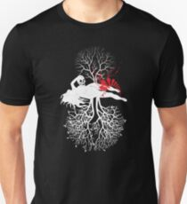 Yin  Unisex T-Shirt