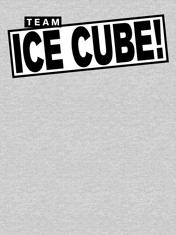 Team Ice Cube! (general logo) by jacknjellify