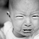 Not Happy Jan! by Nicole Goggins