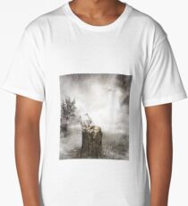 Weathering The Storm Long T-Shirt