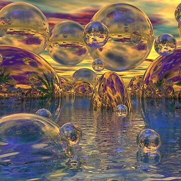 Bubble by WildcatFractals