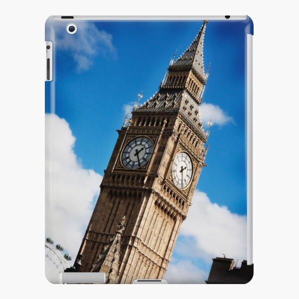 Big Ben iPad Snap Case