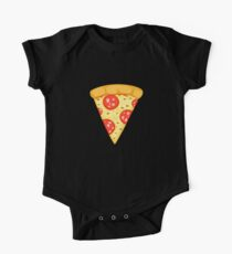 Pizza Slice One Piece - Short Sleeve