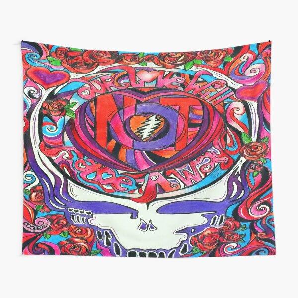 N0T FADE AWAY (~);} Tapestry