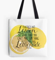 This Is Us Quote Tote Bag