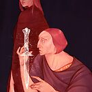 Macbeth by EricaLeveque
