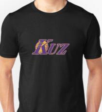 Kyle Kuzma Purple & Gold LakersForLife Unisex T-Shirt