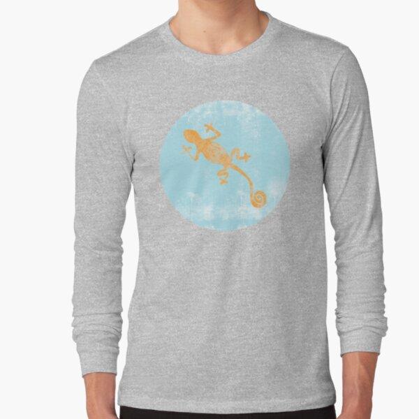 Lizard Balearic Islands Long Sleeve T-Shirt