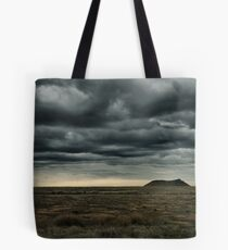 High Point of a Desert Afternoon Tote Bag