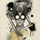 Mikhin Illustration - Vintage Sights & Sounds by MikeHindle