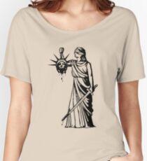Got Liberty? Women's Relaxed Fit T-Shirt