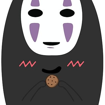 No-Face by imlying
