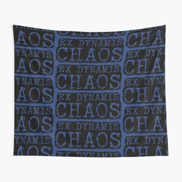 Ex Dynamis Chaos title Tapestry