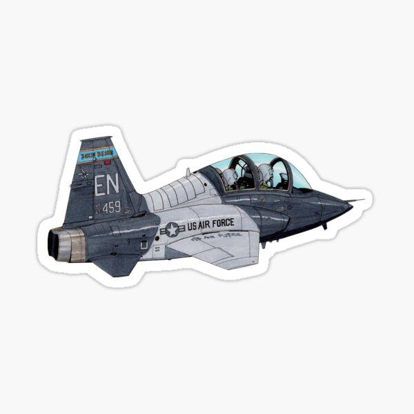 T-38 Talon Sticker