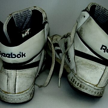 Reebok Sneakers by brenz24