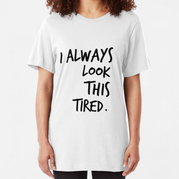 Napping Youth /& Womens Sweatshirt Permanently Tired