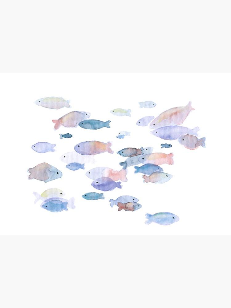 Little fish by yanak