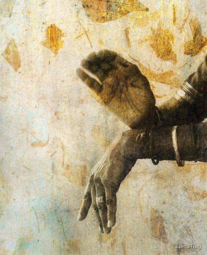 Sacred Mudra by Elena Ray