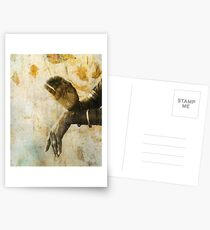 Sacred Mudra Postcards