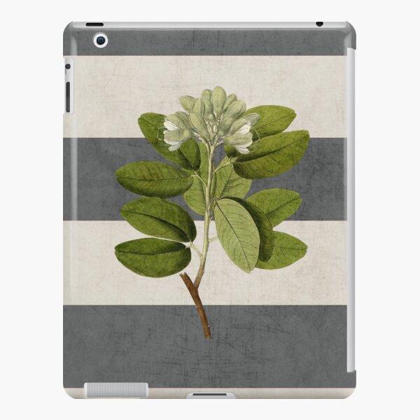 botanical stripes 5 iPad Snap Case