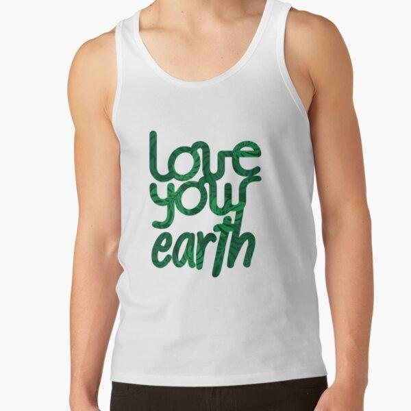 Love your Earth II Tank Top