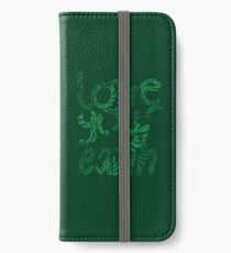 Love your Earth II iPhone Wallet/Case/Skin