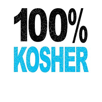 Passover 100% kosher Funny Jewish gifts Pesach Holiday T Shirt by TimeForTShirt