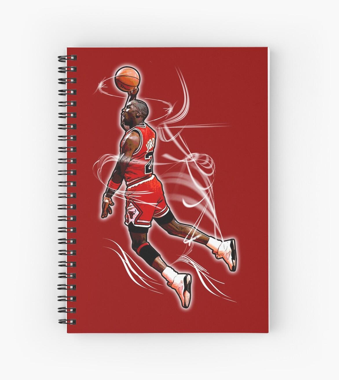 Jordan Dunk by ainecreative