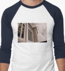 Yankee Stadium Men's Baseball ¾ T-Shirt