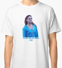 Bea Smith - Wentworth Classic T-Shirt