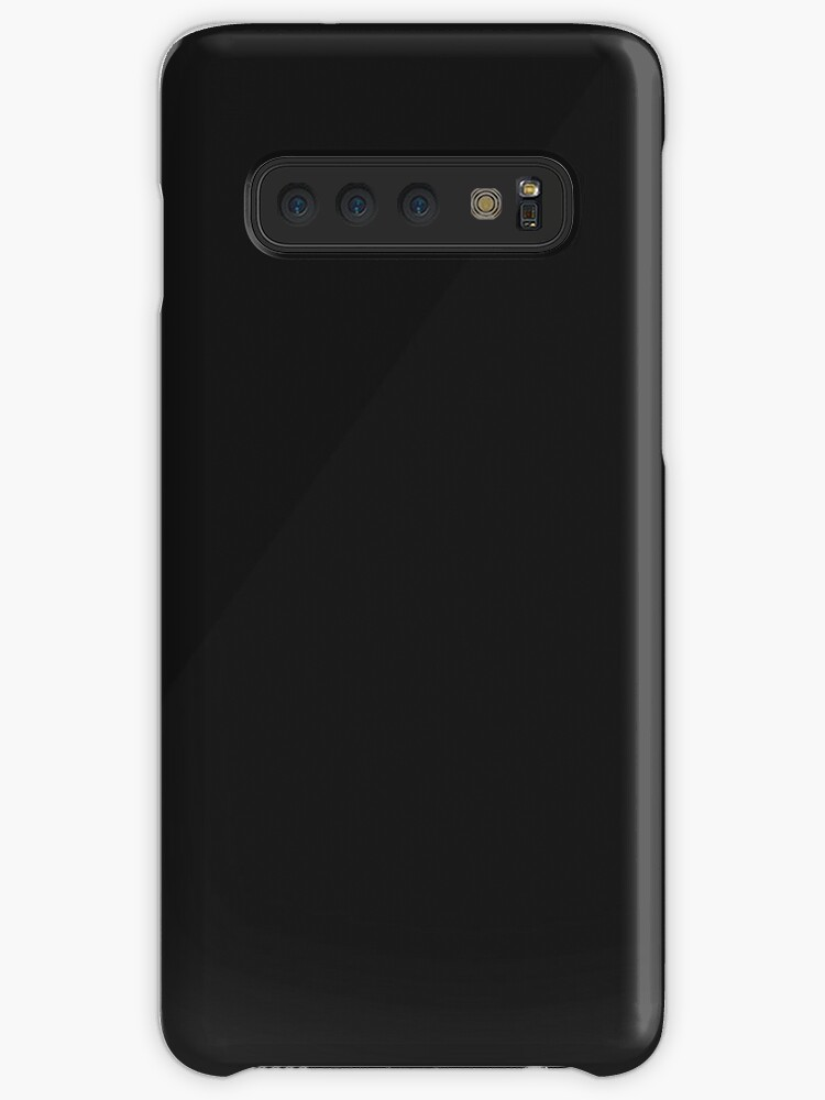 finest selection 4a94a 2a131 'iPhone 8 Plus X Space Grey' Case/Skin for Samsung Galaxy by wildtribe