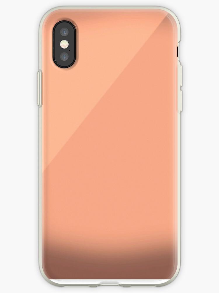 official photos 0e6d3 9de71 'iPhone 8 Plus X Copper ' iPhone Case by wildtribe