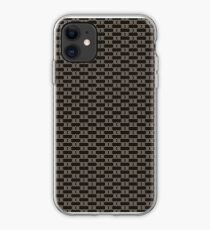 Tom Ford Pattern iPhone Case