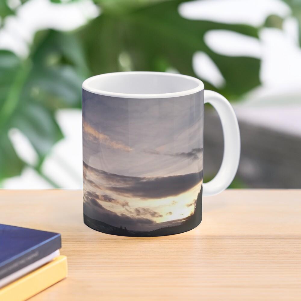 Evening Sky II Mug