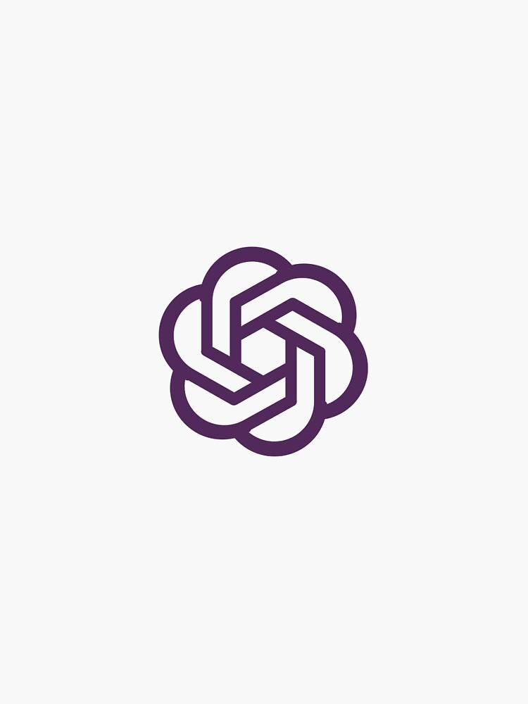 OpenAI Logo by James9834