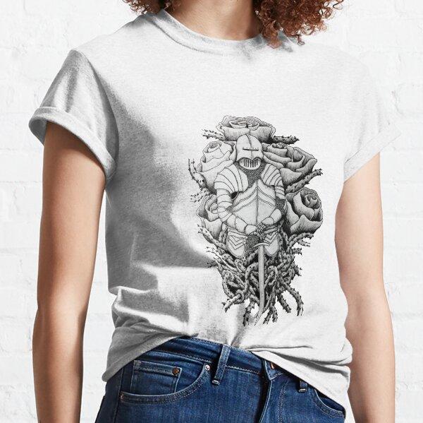 Knight of Thorns  Classic T-Shirt