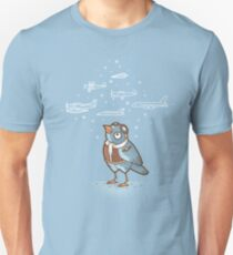 The Sky's the limit  Unisex T-Shirt