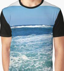 Ostmeer (Korea) Grafik T-Shirt