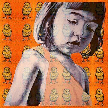 BIDDY GIRL by ARTito