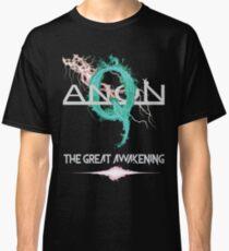 QAnon Great Awakening Deep State by Scralandore Design Classic T-Shirt