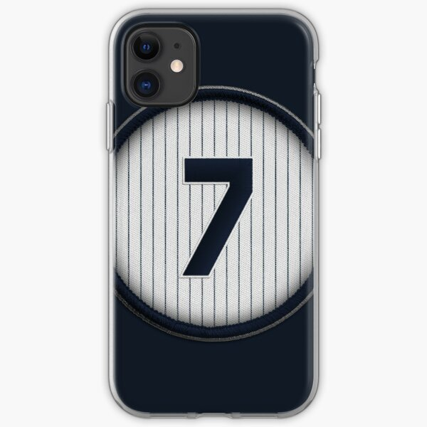 7 - The Mick iPhone Soft Case