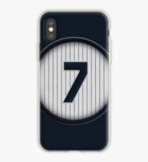 7 - The Mick iPhone Case