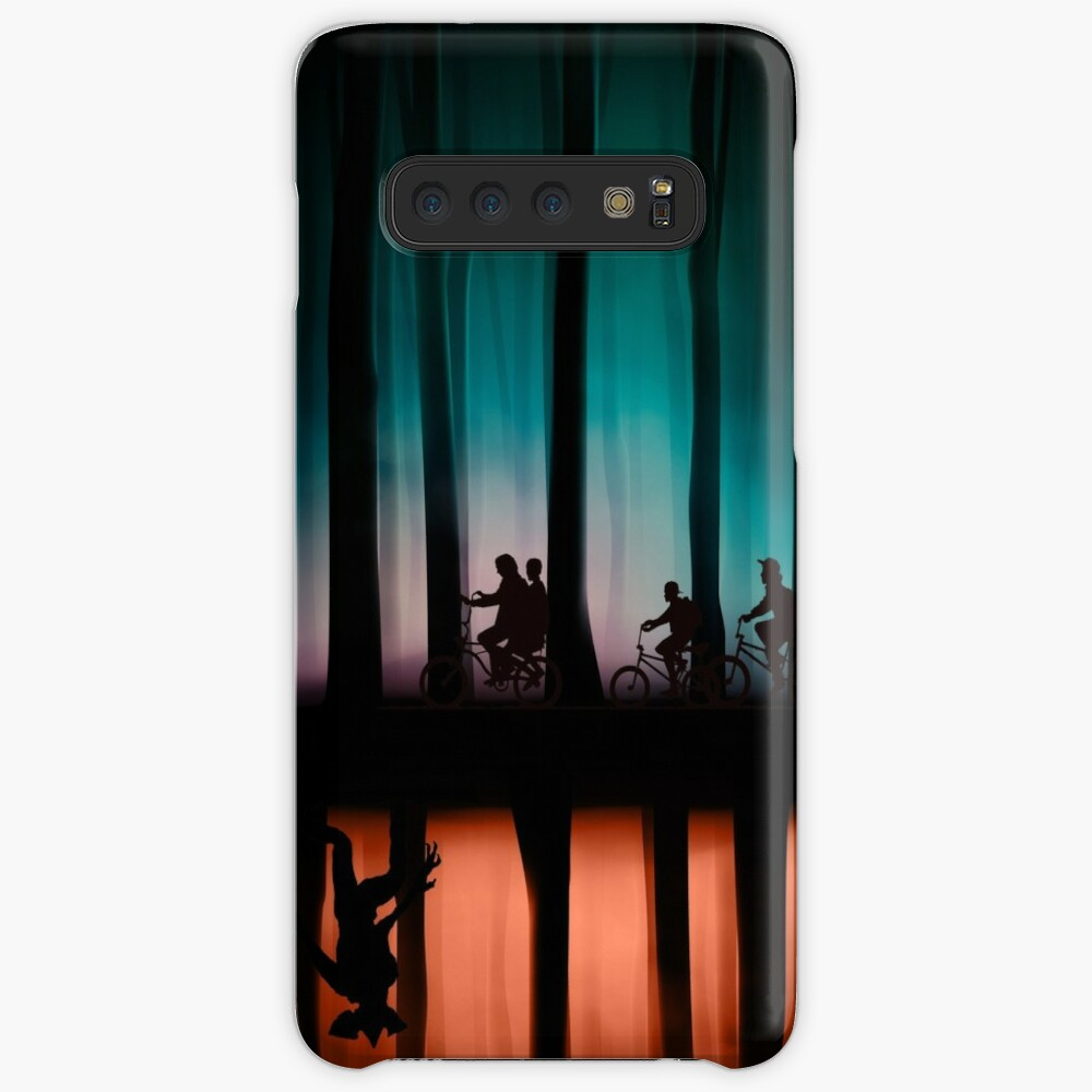 Stranger Things Case & Skin for Samsung Galaxy