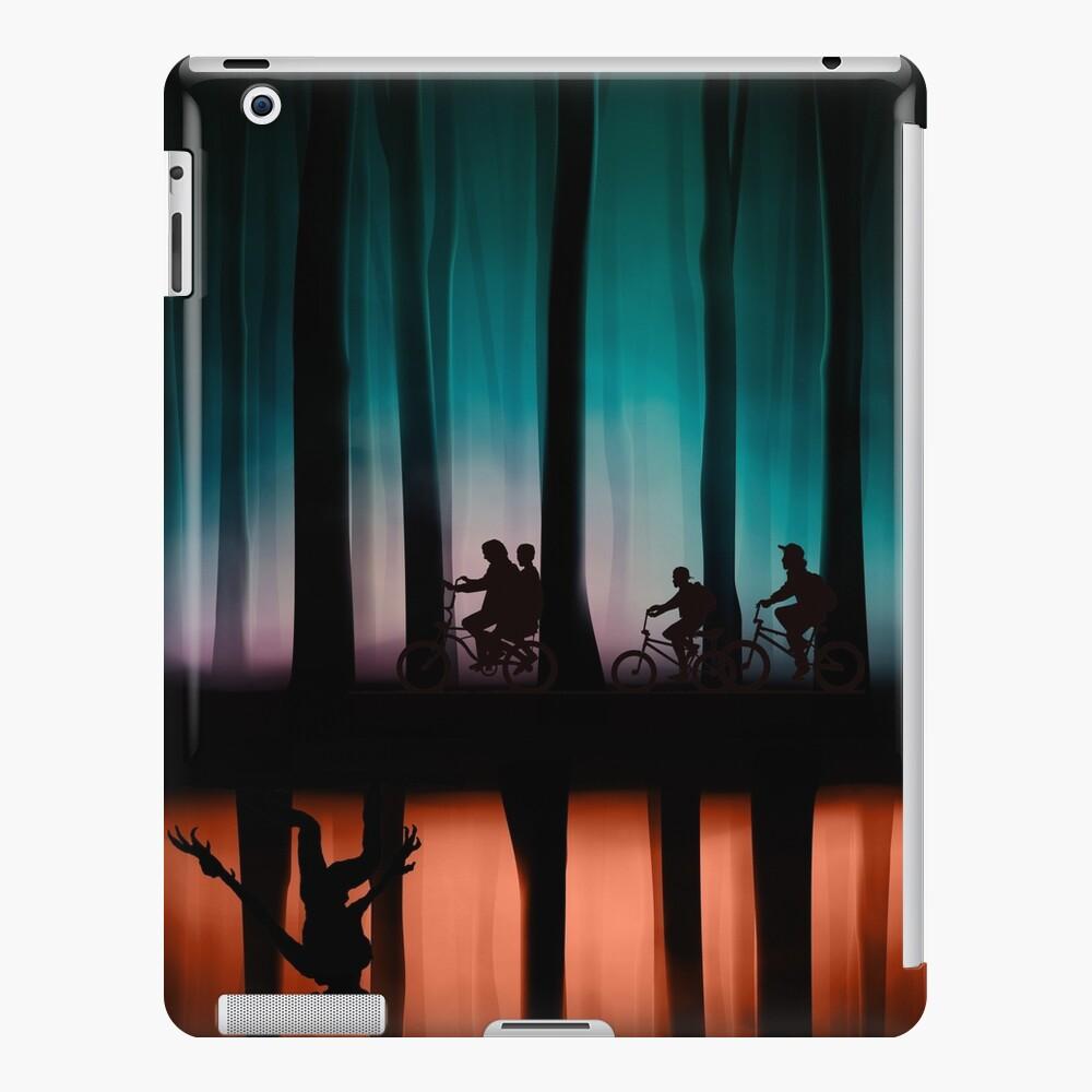 Stranger Things iPad Case & Skin