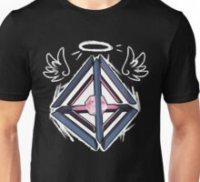 #HeExtends The Almighty Link Amp Unisex T-Shirt